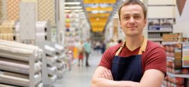 Big Boxes Seek to Improve Customer Experience