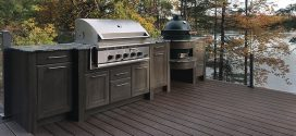 4 Must-Have Elements of an Outdoor Kitchen