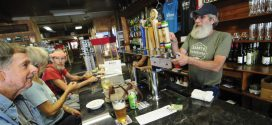 Vermont Retailer Serves Music and Drinks at The Den