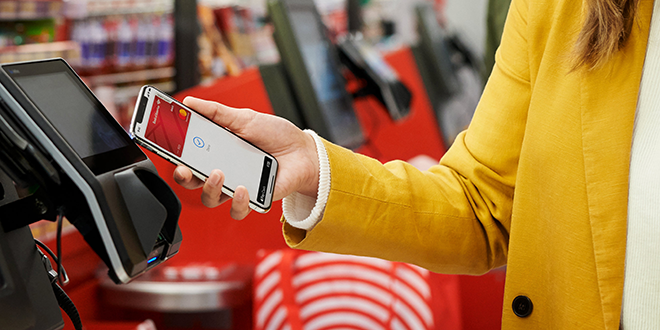 Target Among Latest Retailers to Accept Apple Pay