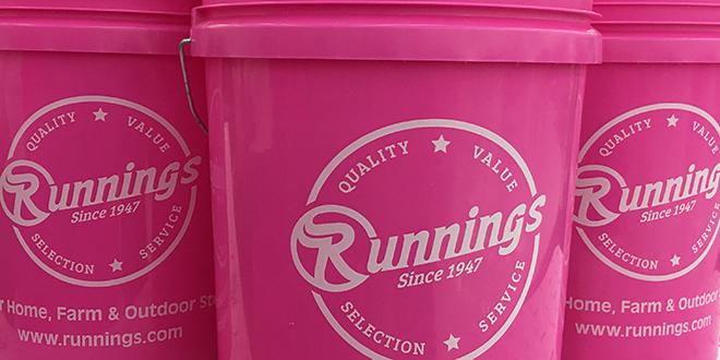 Runnings Refocuses Ladies Night