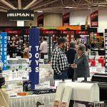united hardware's january market