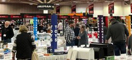 Discounts Run Deep at United Hardware's January Market