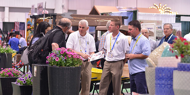 A Can't-Miss Event: The National Hardware Show®