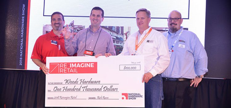 Reimagine Retail Winner Talks E-Commerce Inspiration