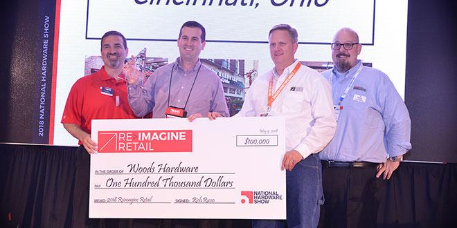 Reimagine Retail Winner Talks E-Commerce Inspiration