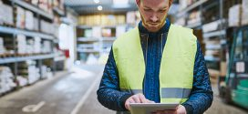 As Retail Wages Rise, Companies Seek Higher Efficiency With Tech