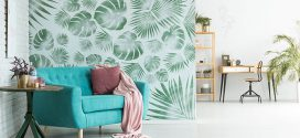 Wallpaper Regains Popularity