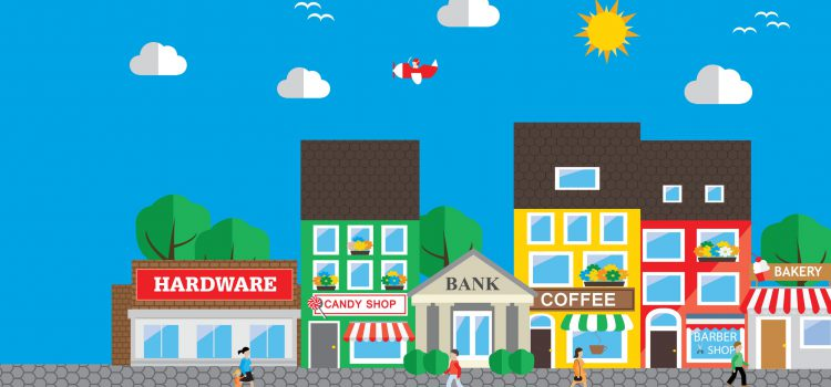 5 Reasons to Join a Main Street Organization in Your Community