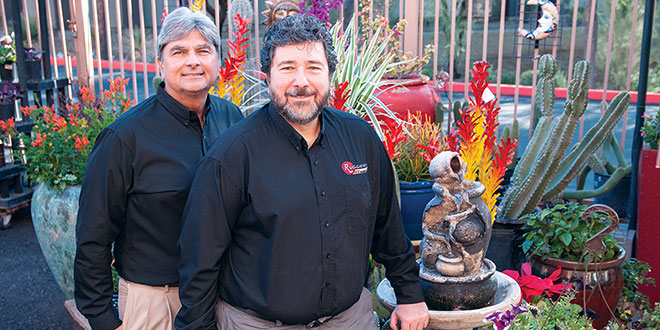 Brothers Grow a Business by Saving Struggling Stores