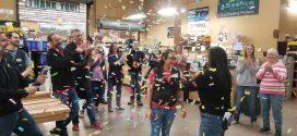 NRHA Training: A Success Story at HomCo Lumber & Hardware