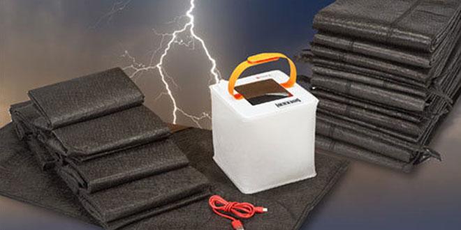Emergency Flood Kit
