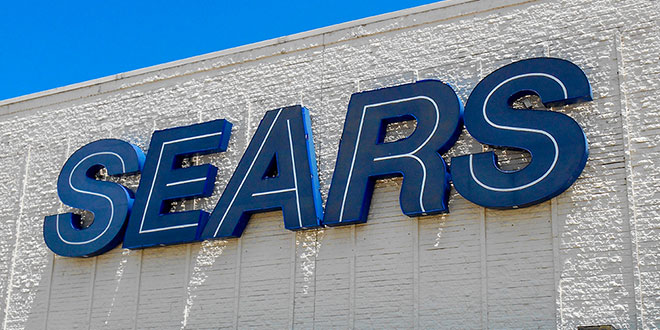 Sears Emerges From Bankruptcy Proceedings
