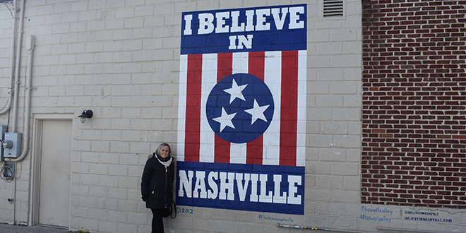 Hit the Road With Renee: Nashville Businesses Focus on Community