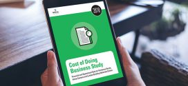 Participate in the 2019 Cost of Doing Business Study