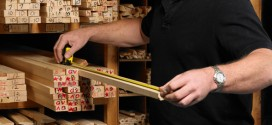 Building Materials Product Knowledge