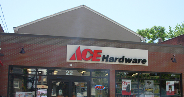 Ace Hardware Plans to Build Distribution Center in Central Ohio