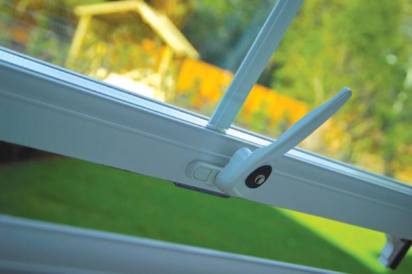 stock window lock