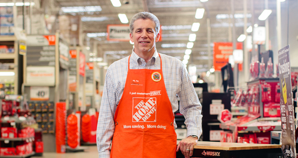 Home Depot Names Craig Menear CEO | Hardware Retailing