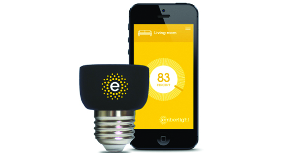smart lightbulbs