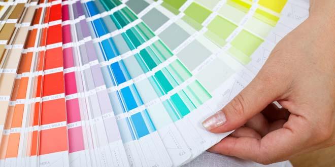 paint companies