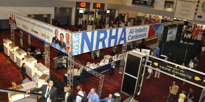 NRHA Conference Speaker Will Talk Mobile Marketing
