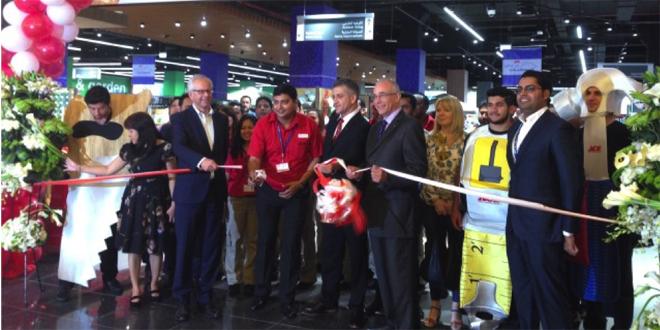 Ace International Expanding in Dubai | Hardware Retailing