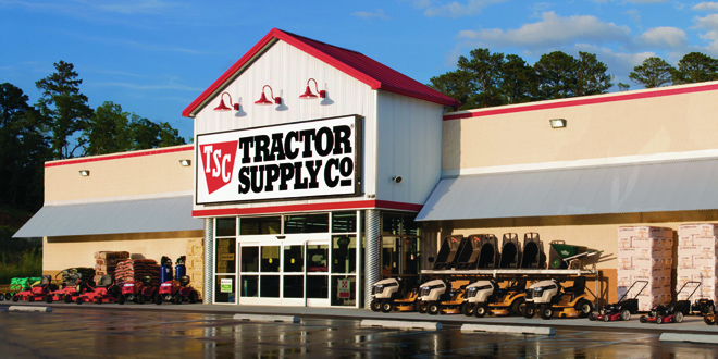 A 360-Degree View of Tractor Supply Company | Hardware Retailing
