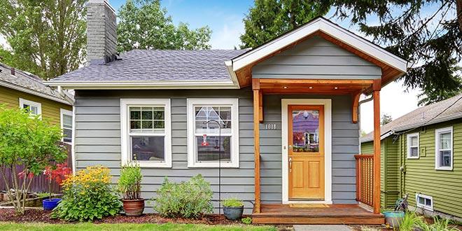 Tiny Home Trend