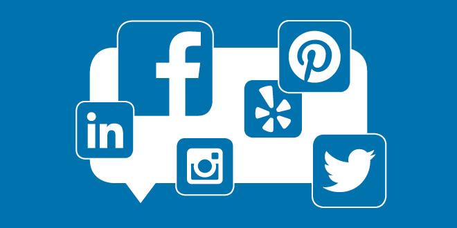 social media for home improvement
