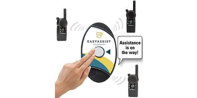 Wireless Callbox