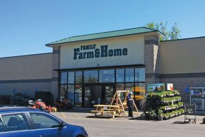Family Farm & Home continues to grow and expects to have 50 stores by the end of 2016.
