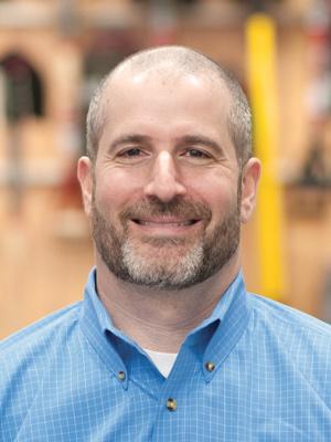 Jeremy Melnick