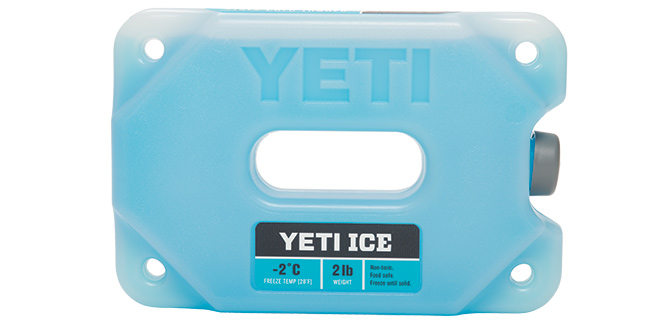 Ice Substitute
