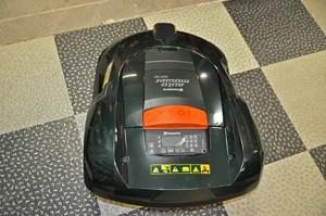 auto-mower