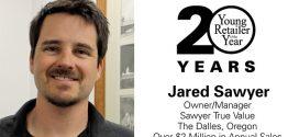 Jared Sawyer