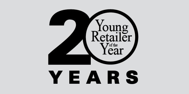 Young Retailer