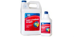 Paint and Urethane Stripper