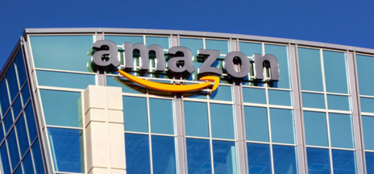 Amazon, Home Depot to Share Multistory Seattle Warehouse