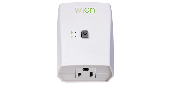 Home Control Smart Switches