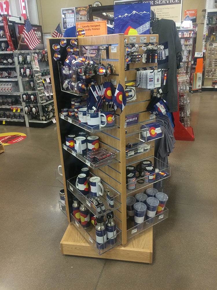 6 Unique Retail Ideas From Colorado Stores Hardware