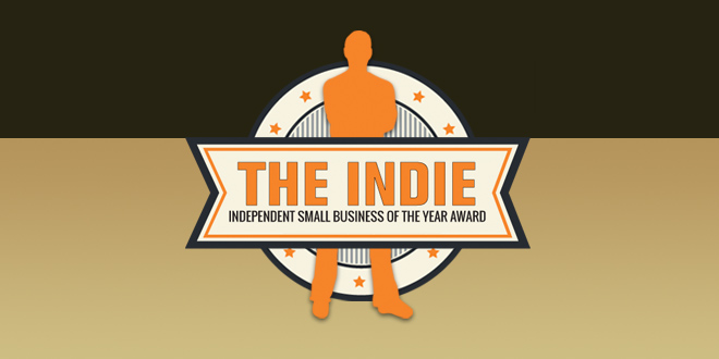 Nominate Favorite Independents for Indie Award