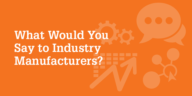 Industry Manufacturers