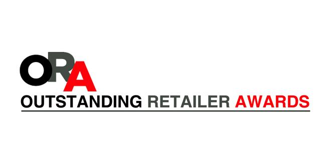 Outstanding Retailer Awards