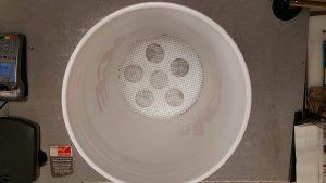 Ace Hardware of Gatlinburg bucket