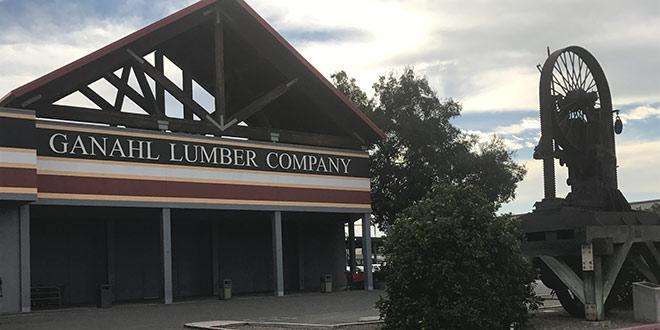 Ganahl Lumber Anaheim California Droughtrelief Org