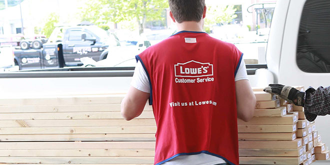 Amid Employee Layoffs, Lowe's Reports Profitable Q4