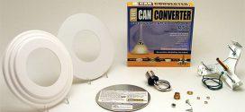 Can Light Conversion Kit