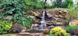 Oklahoma Waterfall