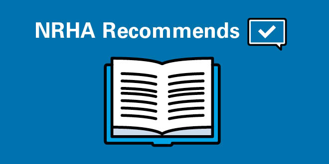 NRHA Recommends